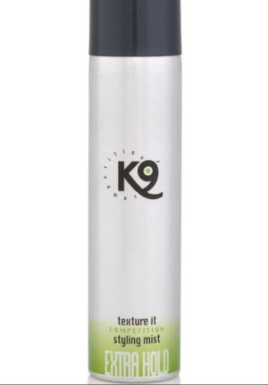 K9 Texture it styling mist