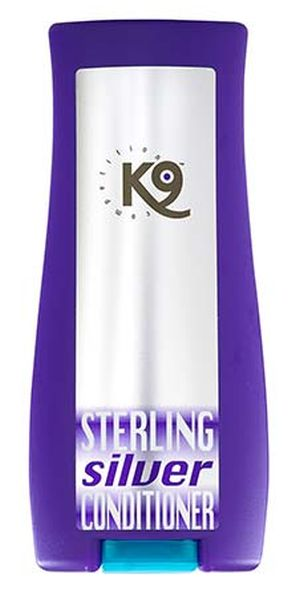 K9 Sterling Silver Conditioner, 300ml