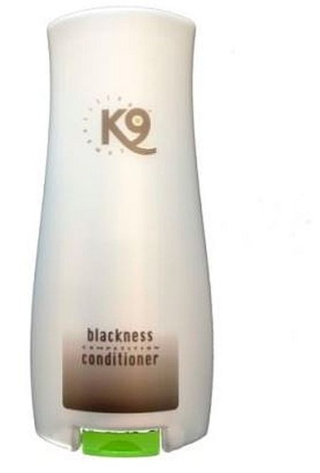 K9 Blackness conditioner, 300ml