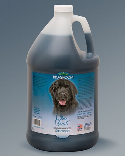 BIO-GROOM ULTRA BLACK 3.8 lit