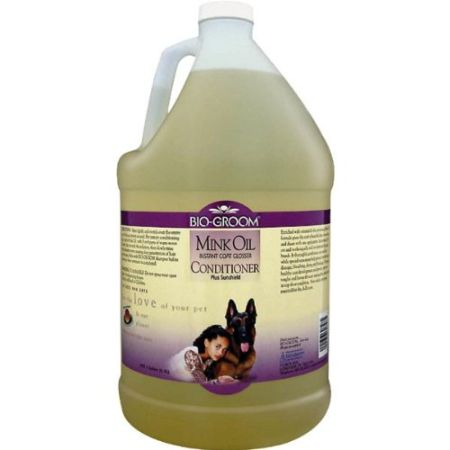 BIO-GROOM Minkoljespray, 3,8 liter