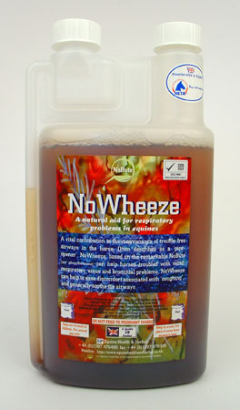 No Wheeze 1liter