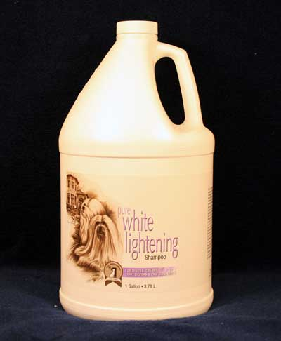 NO 1 PURE WHITE LIGHT.SCH 3,8L