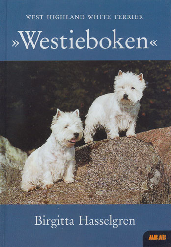 BOK - WEST HIGHL.WHITE TERRIER