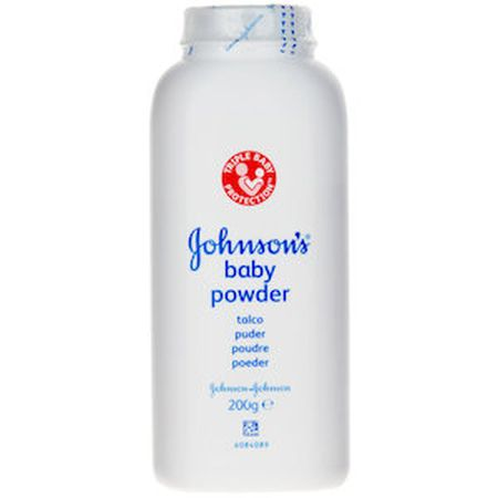 Johnson puder, 200g