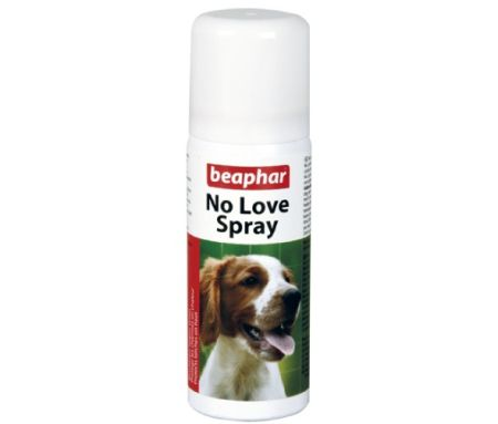 No Love spray 50ml, Beaphar