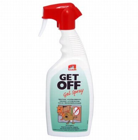 GET OF Gel-spray, 500ml