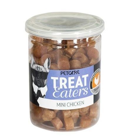 Mini Treats Chicken, 200g