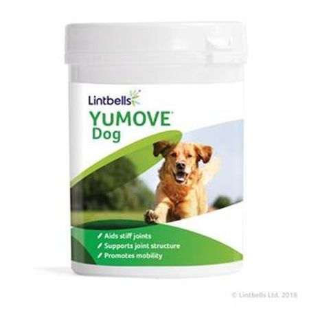 YuMOVE Dog 60 tabl, Lintbells