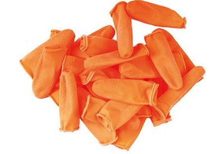 Grippy Fingers medium, 25-pack