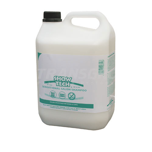Show Tech Sensational Salon schampo, 5 liter