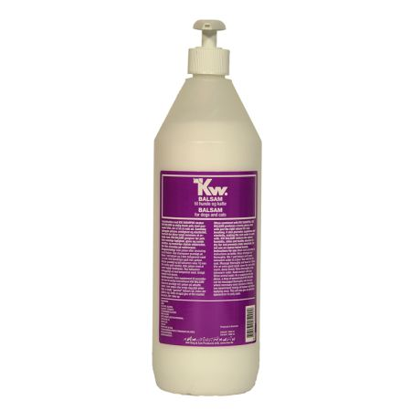 KW BALSAM HAIR-CARE 1 liter