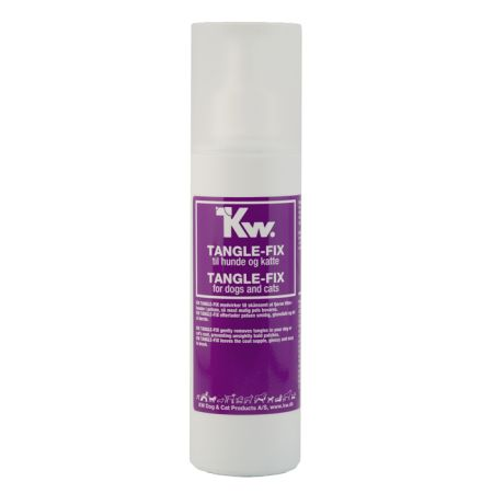 KW TANGLE-FIX SPRAY 175ml