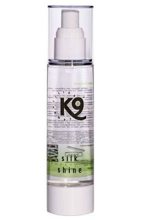 K9 Competition Silk shine, 30ml